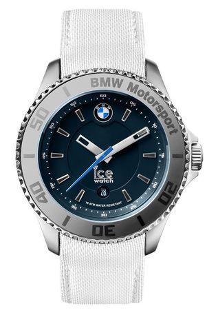 Nowy oryginalny zegarek BMW Motorsport Ice Watch