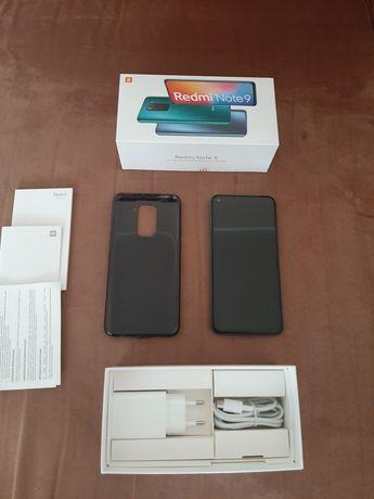 Redmi Note 9. Xiaomi.