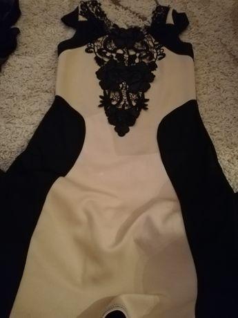 Sukienka s piekna