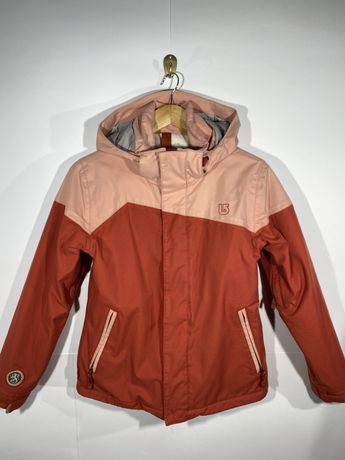 Burton размер S горнолыжная женская куртка зимняя