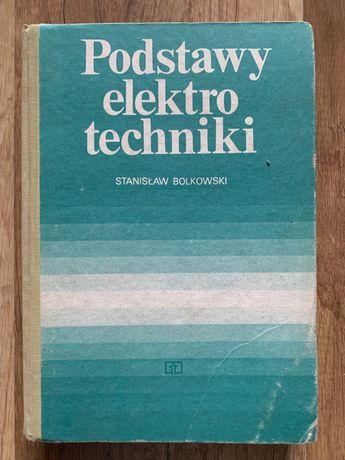 Podstawy elektroniki - Bolkowski