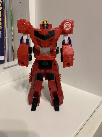 Transformers combiner fors