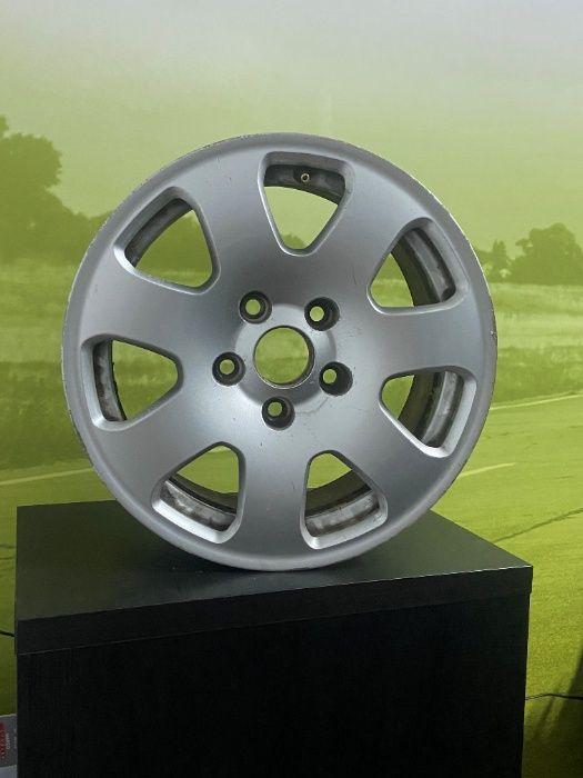 """Jantes Usadas 15""""x7J 5x112 (Audi) Proença-A-Nova E Peral - imagem 1"""