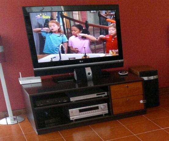 Móvel Televisão