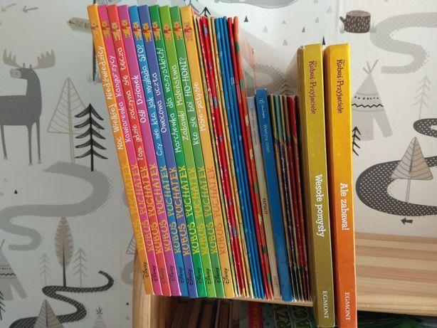 Książki Kubuś Puchatek