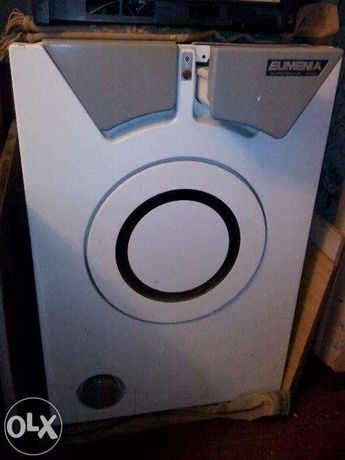 Стиральная машина Eumenia Euronova нерабочая некомплект