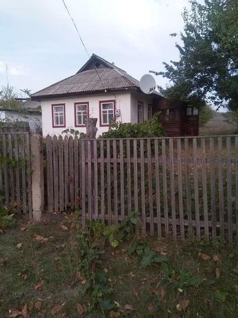 Продаётся дом в с.Березняки