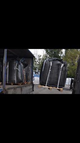 Worki Big Bag Bagi 100/105/180 na Trociny Wegiel Granulat gruz BIGBAG