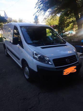 Продам Fiat Scudo 08г.