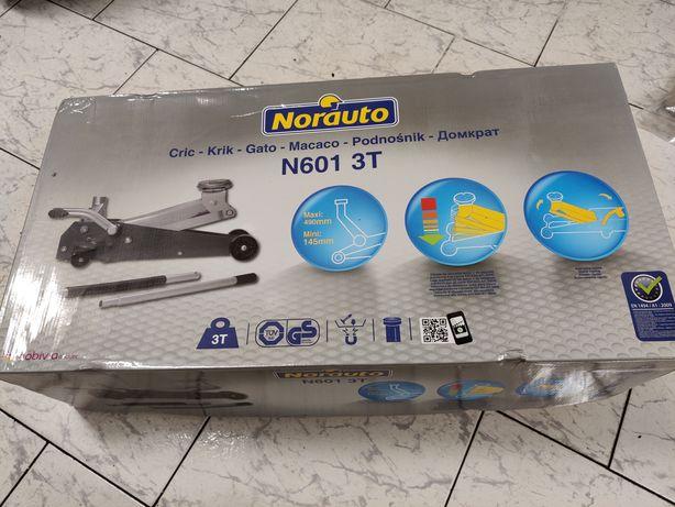 Norauto Macaco N601 3T como novo