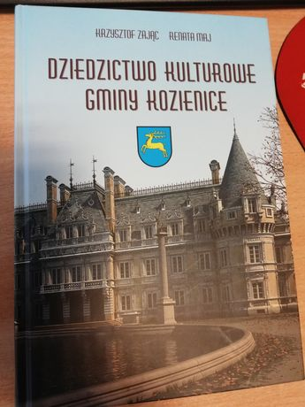 Dziedzictwo kulturowe gminy Kozienice Album Ząbki Warszawa