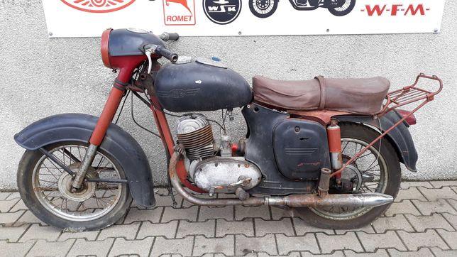 Jawa 175 motobazar-prl.pl