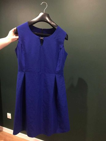 Sukienka.