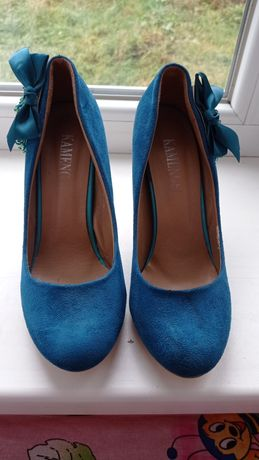Туфлі фірмові,легенькі