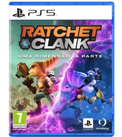 Ratchet & Clank PlayStation 5 ps5
