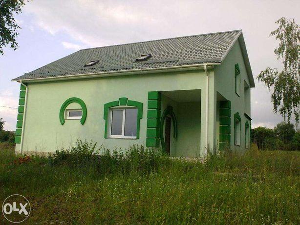 Дачный участок с НОВЫМ домом