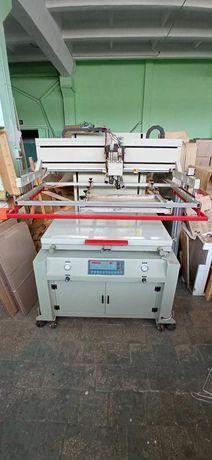 Vertical Screen Printing Machine WPKH 9060 3,5кВт