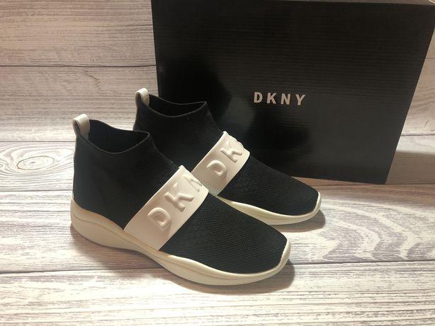 Кроссовки DKNY  6