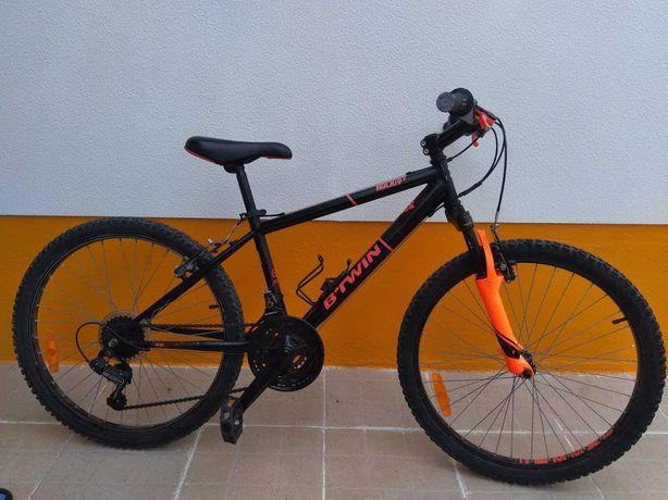 Biciclete Btwin Rockrider 500
