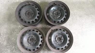 Felgi aluminiowe R14