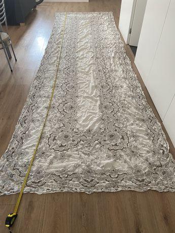 Toalha de mesa gigante
