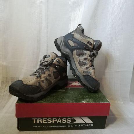 buty turystyczne/trekkingowe transpass