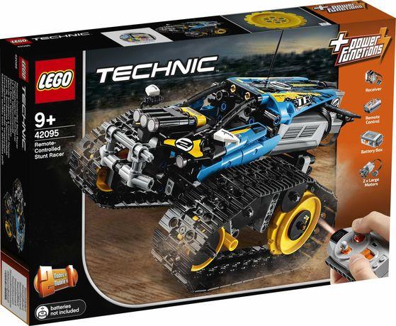 Конструктор LEGO Technic 42095 - Скоростной вездеход / NEW