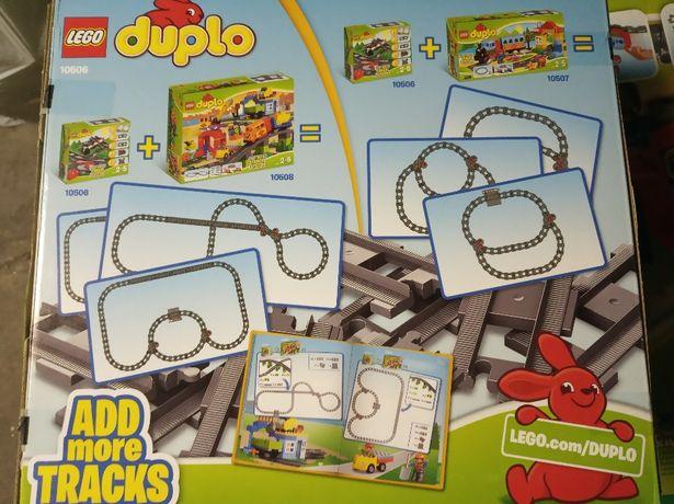 LEGO tory plus gratis