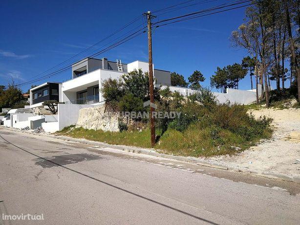 TERRENO URBANO - 1.109m2 - Vale de Milhaços - Marisol - Corroios