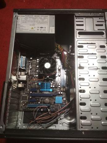 Системники AM3+ сокет процесори серии 240-250