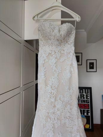 Vestido de noiva PRONOIVAS