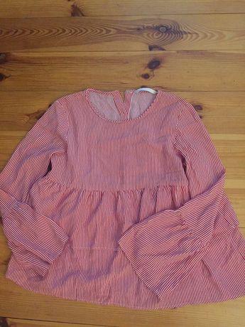 Bluzeczka Zara- M