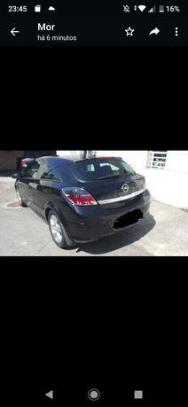 Opel Astra GTC 1.4 a gasolina
