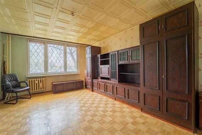 Mieszkanie rozkładowe 46,4 m2 metro Targówek-Ratusz 250 m okazja