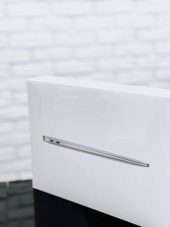 "Apple MacBook Air 13"" Late 2020 | 256 GB | Silver"