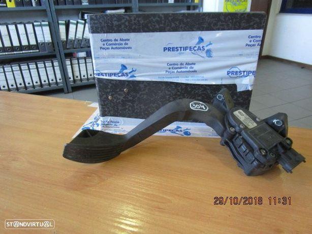 Pedal 6PV00856800 FIAT / PUNTO 2 / 2004 / 1.3 MULTIJET /
