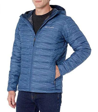 Демисезонная куртка Columbia Powder Lite. Размер XXL.