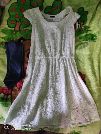 Продам платье прошва
