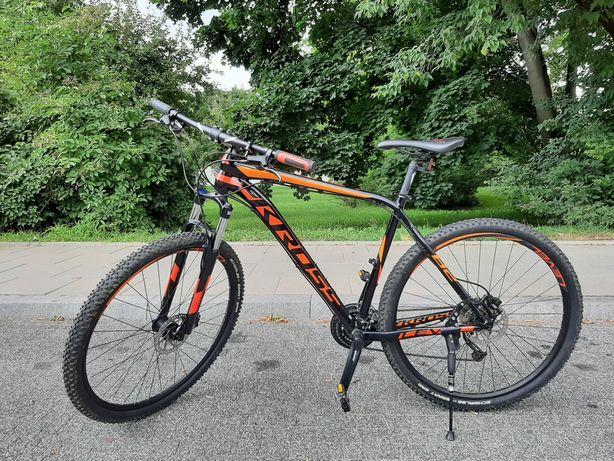 Rower górski - KROSS LEVEL B2 Koła 29 Rama L