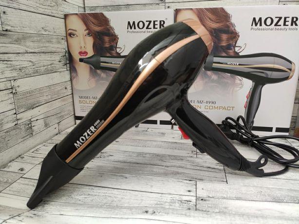 Фен для волос Mozer MZ 4990 3000 Вт, 3 степени нагрева