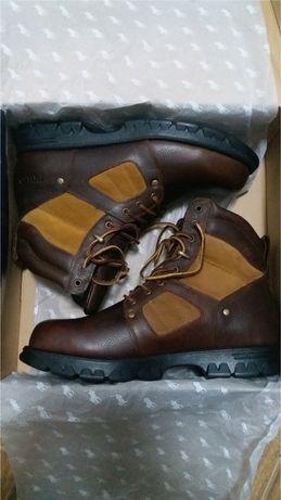 Ботинки Ralph Lauren Men's Diego Boot 46/US12 оригинал