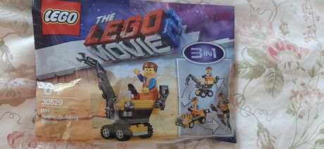 Lego Movie 2 оригінал