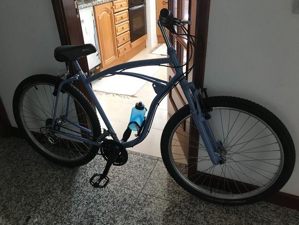 Bicicleta pneus novos 26 para adultos