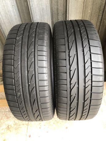 205/45/17 Bridgestone Potenza RE050A Impecáveis