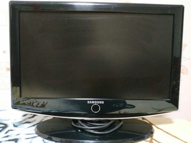 Телевизор Самсунг диагональ-48.