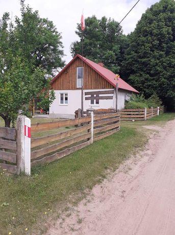 Agroturystyka domek ,pokoje do wynajęcia