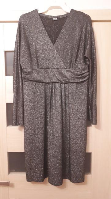 Sukienka ciążowe Bebefield 42