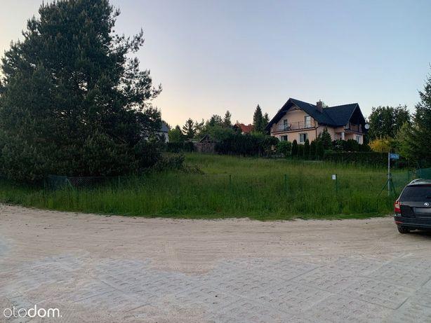 Działka Budowlana w Koleczkowie Sarnia Góra