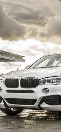 BMW X6 F16 разборка киев