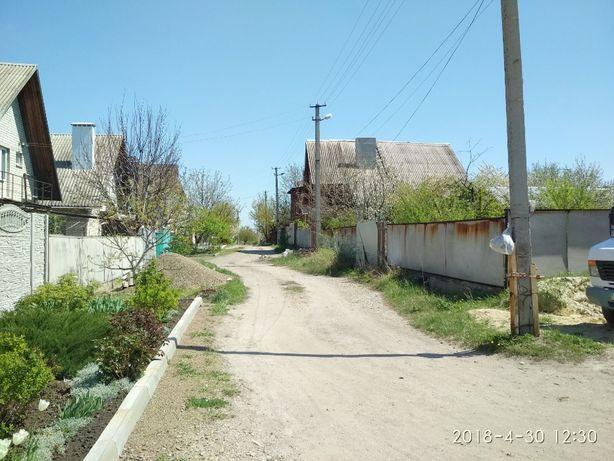 Продам земельный участок 6 соток в Артемовском районе.
